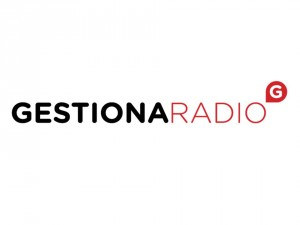Logo gestiona radio