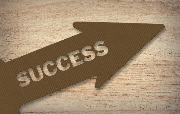 Trabajar en ti mismo es una clave para el éxito