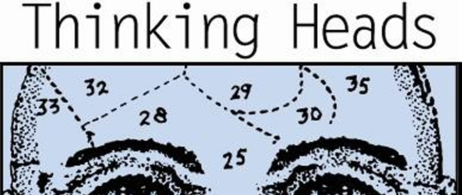 Thinking Heads, la más importante a nivel nacional
