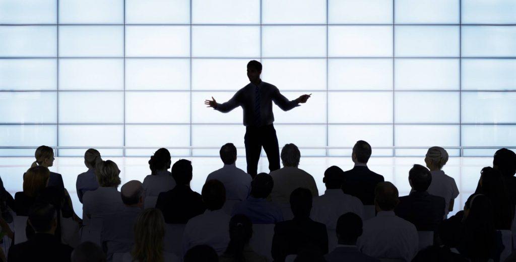 El mercado del conferenciante vuelve a dar que hablar