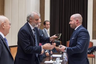 Thinking Heads Group, Premio ICADE Asociación 2014 al Excelente Proyecto Empresarial