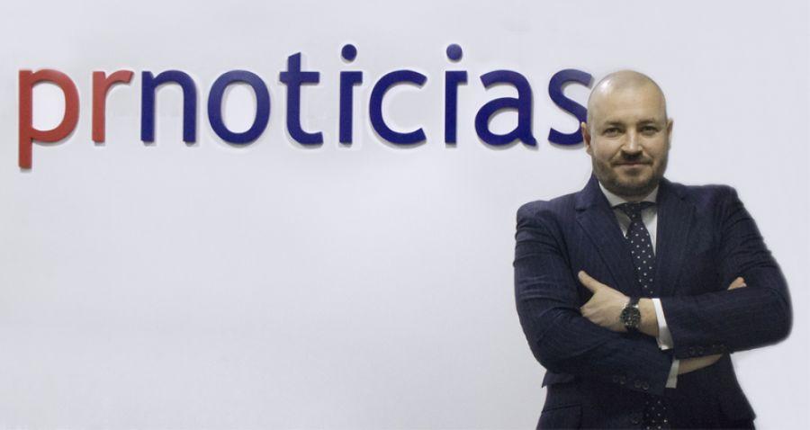 """Daniel Romero-Abreu (Thinking Heads): """"Es imposible ser un buen CEO y no ser un buen comunicador"""""""