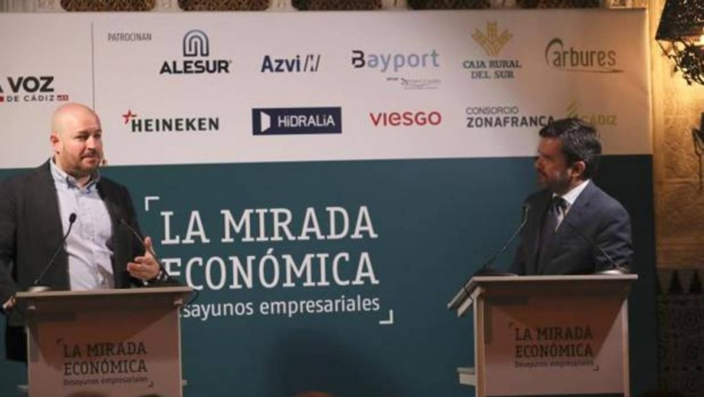 Romero-Abreu desvela el secreto para convertir las ideas en un negocio
