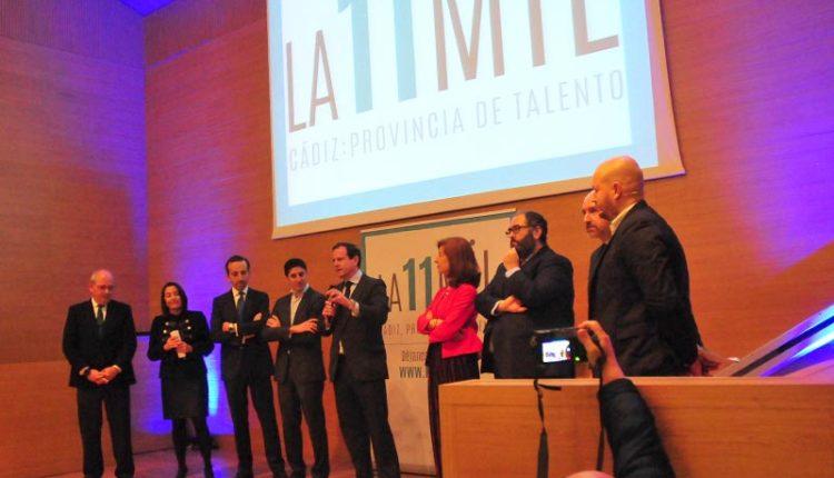 """Empresarios gaditanos fuera de Cádiz lanzan 'La 11MIL' para que la imagen de una """"provincia de talento"""" se imponga a la de los tópicos"""